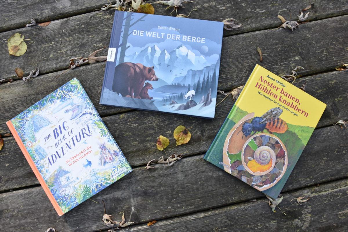 Naturkinderbücher