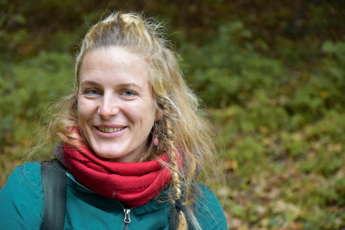 Elita Waldfrau